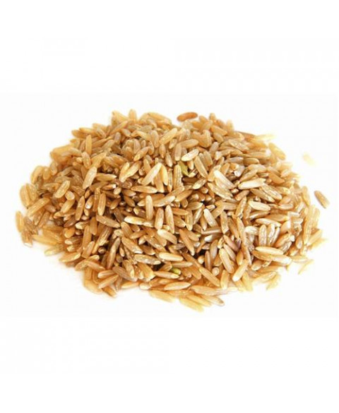 ARROZ LARGO INTEGRAL BIO (GRANEL)