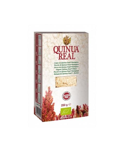 QUINOA REAL LA FINESTRA 500GR BIO