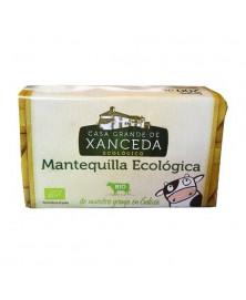 MANTEQUILLA 180 GR BIO