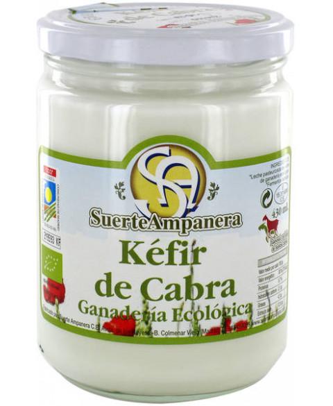 KEFIR CABRA 430GR BIO
