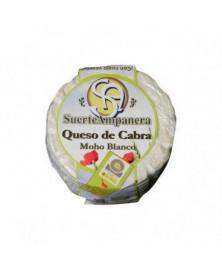 QUESO DE CABRA MOHO (PIEZA) BIO