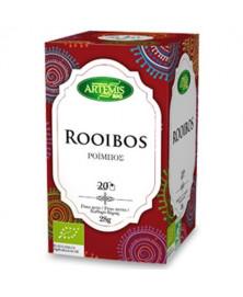 TE ROOIBOS ARTEMIS 20UD BIO
