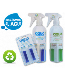 RECAMBIO LIMPIADOR MULTISUPERFICIES STICK 2 UD SOLUBLES