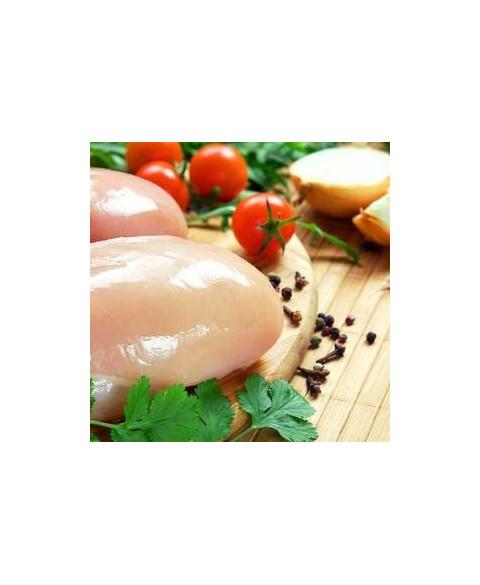Pechuga de pollo Bio, Campos Carnes Ecológicas