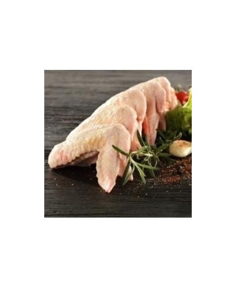 Alas de pollo Bio, Campos Carnes Ecológicas