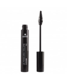 MASCARA VOLUMEN NEGRA 10 ML BIO