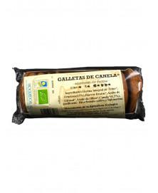GALLETAS CANELA 180GR BIO