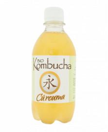 BIOKOMBUCHA CURCUMA 33 CL