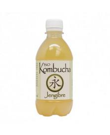 BIOKOMBUCHA JENGIBRE 33 CL