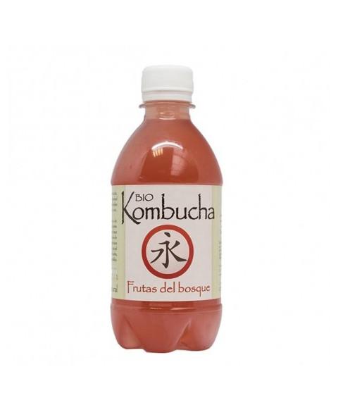 BIOKOMBUCHA FRUTAS DEL BOSQUE 33 CL