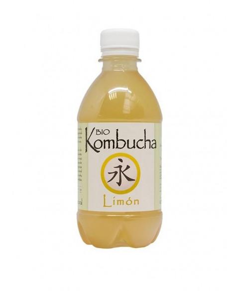 BIOKOMBUCHA LIMON 33 CL