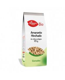 AMARANTO HINCHADO EL GRANERO INTEGRAL 125GR BIO