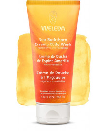 GEL DUCHA ESPINO AMARILLO 200ML