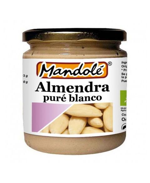 CREMA ALMENDRAS NUTRIECO 325 GR BIO