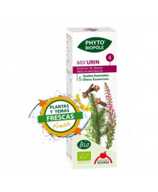 MIX URIN EXTRACTOS DE PLANTAS 50 ML BIO