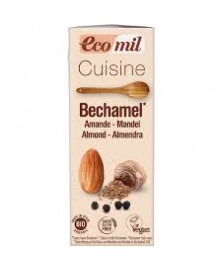 BECHAMEL VEGETAL 200ML BIO