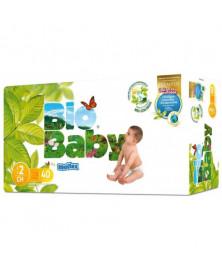 PAÑALES BIO BABY (5-8 Kg)