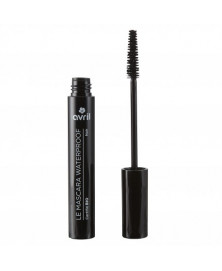 MASCARA WATERPROOF NEGRA 10 ML BIO