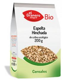 ESPELTA HINCHADA 200GR BIO