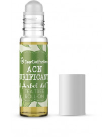 ACN PURIFICANTE ROLL-ON DE ARBOL DE TE 5 ML