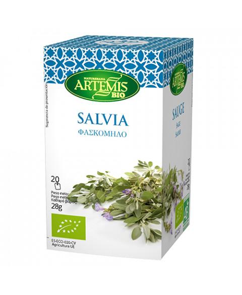 SALVIA ARTEMIS 20UD BIO