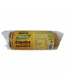 MARIA ESPELTA CHOCO BIOCOP 250 GR BIO