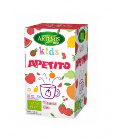 TISANA APETITO KIDS ARTEMIS 30GR BIO