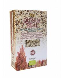 QUINOA 3 COLORES LA FINESTRA 500GR BIO
