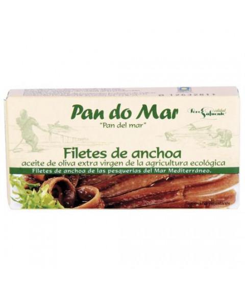 FILETES ANCHOA ACEITE OLIVA V.EX