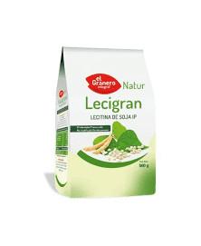 LECITINA DE SOJA I NO GMO 500GR