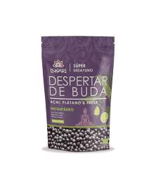 DESPERTAR DE BUDA ACAI, PLATANO, FRESA 360GR BIO