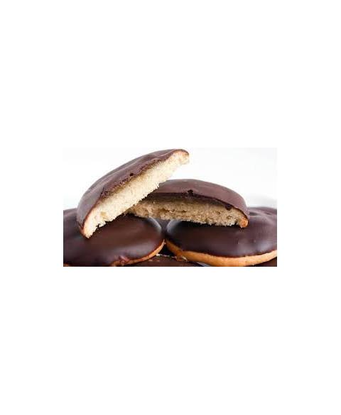 GALLETAS FONDO DE CHOCOLATE S/G 200 GR BIO