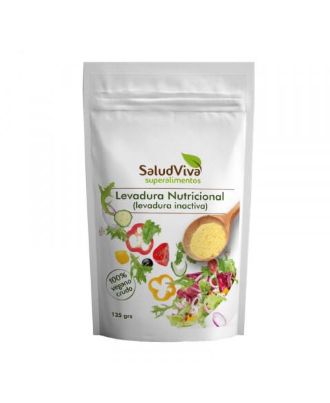 LEVADURA NUTRICIONAL INACTIVA 500GR