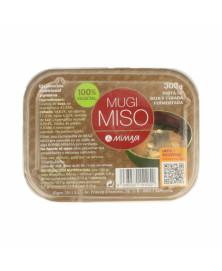 MUGI MISO NO PASTEURIZADO MIMASA 300GR