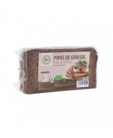 PAN ALEMAN CENTENO PIPAS GIRASOL SOL NATURAL 500 GR BIO