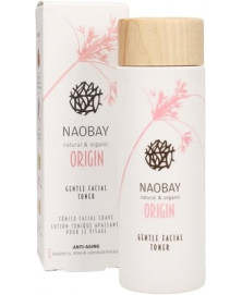 TÓNICO FACIAL ORIGIN NAOBAY 150 ML BIO
