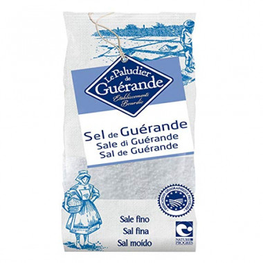 SAL GUERANDE FINA 1KG