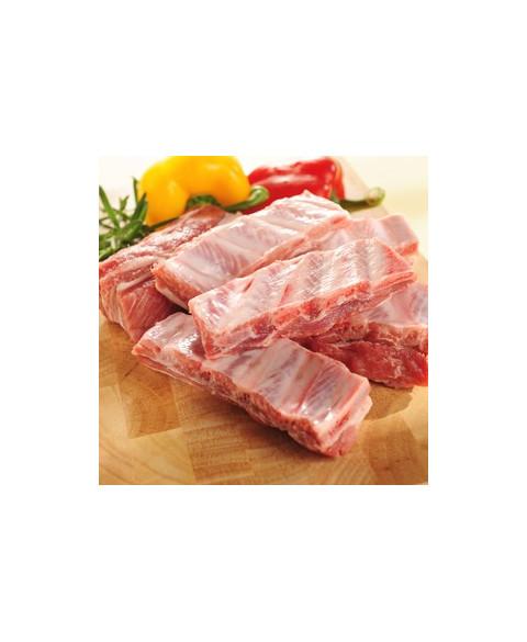 Costillas de Cerdo Bio, Campos Carnes ecológicas