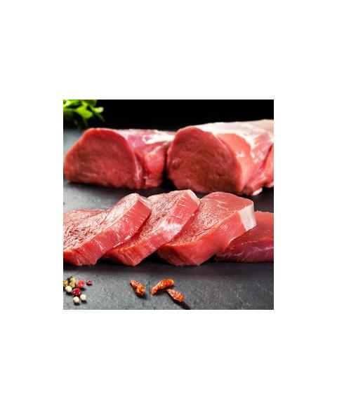 Solomillo cortado de Ternera Bio, Campos Carnes Ecológicas