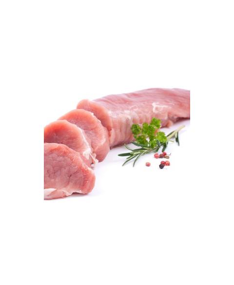 Solomillo de Cerdo Bio, Campos Carnes Ecológicas