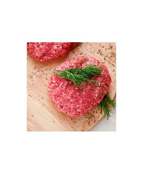 Hamburguesa de Pavo Bio, Campos Carnes Ecológicas