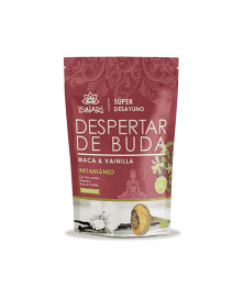 DESPERTAR DE BUDA MACA Y VAINILLA 360 GR BIO