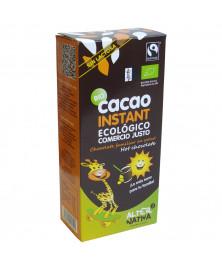 CACAO INSTANTANEO ALTERNATIVA3 250GR BIO