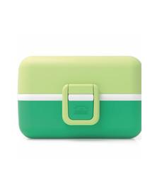 Caja Monbento Tresor Infantil Apple