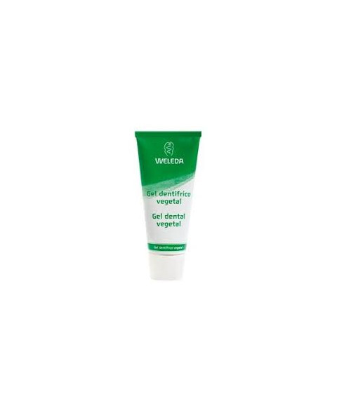DENTIFRICO VEGETAL WELEDA 75ML BIO