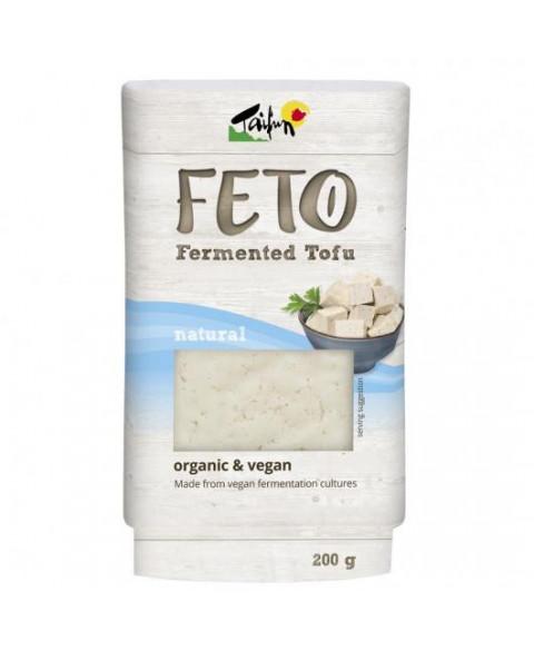 Tofu natural fermentado Taifun 200 gr Bio