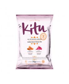 Mix Batata Andina Kitu 50 gr