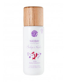 BODY EMULSION NAOBAY 200ML BIO