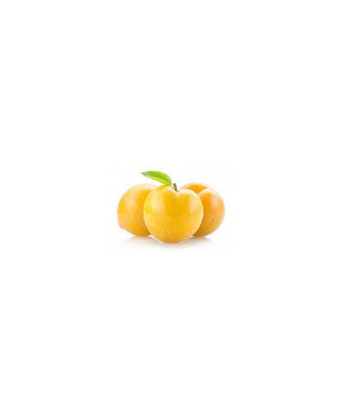Ciruela amarilla Bio