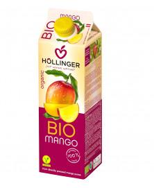 ZUMO DE MANGO HOLLINGER 1L BIO